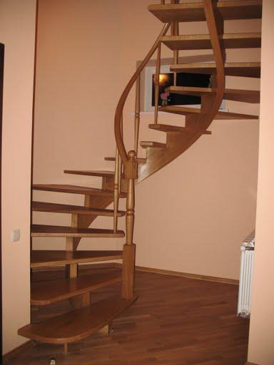 модульні сходи фото