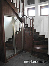 матеріалл для сходів
